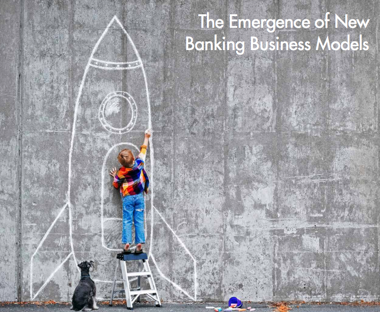 New Banking Business Models EFMA Report by Infosys Finacle
