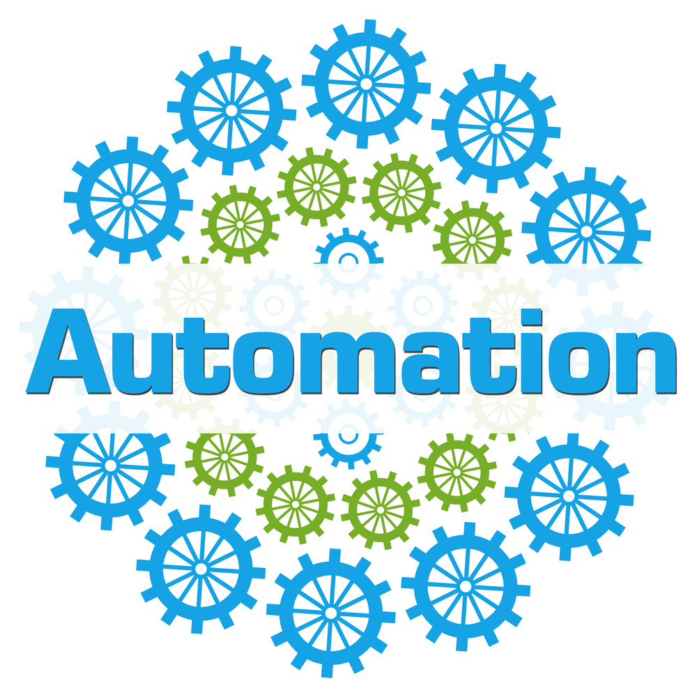 robotic process automations
