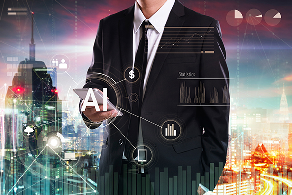 The Future of Artificial Intelligence in Banking industry
