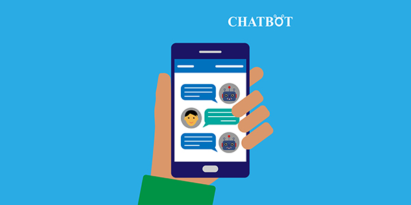 Customer care service - chat box