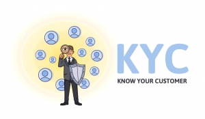 KYC- Know your customer in banking service