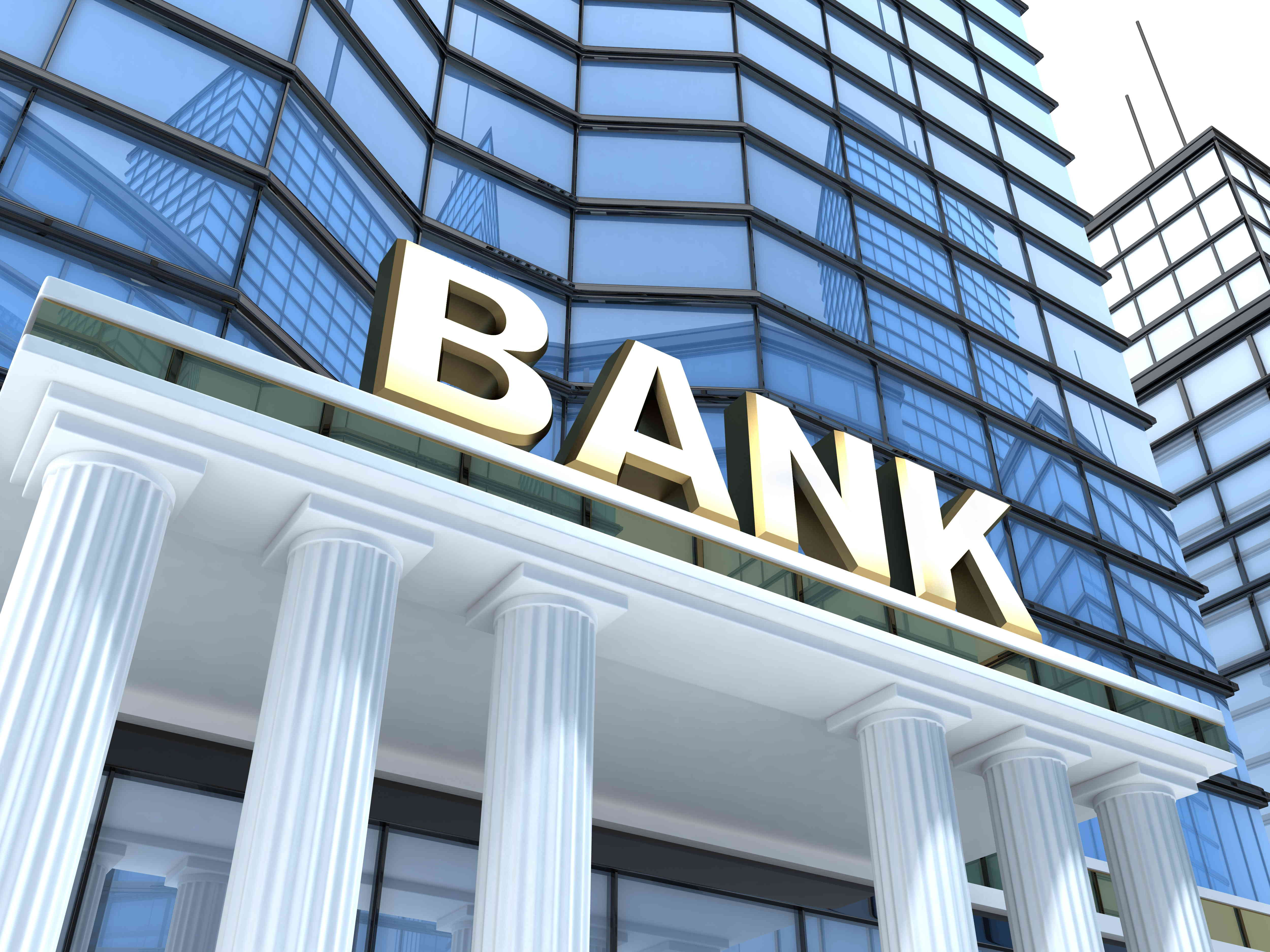 Corporate banking in India