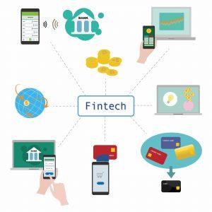 Rise of fintech technologies