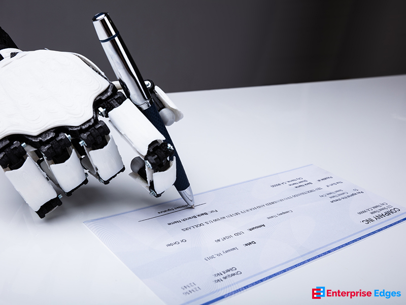evolution of RPA (Robotic Process Automation)