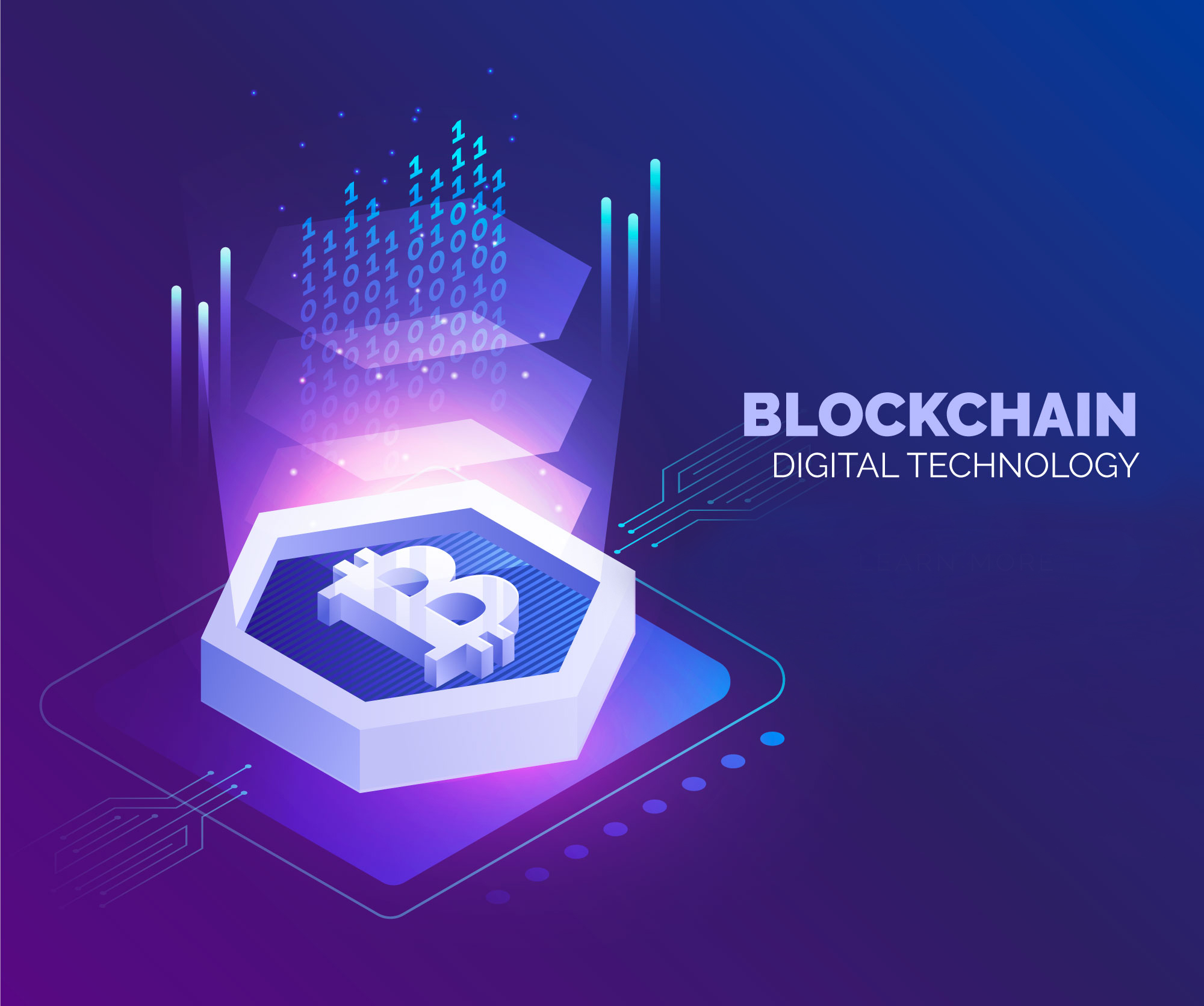 Rise of Blockchain-related technologies