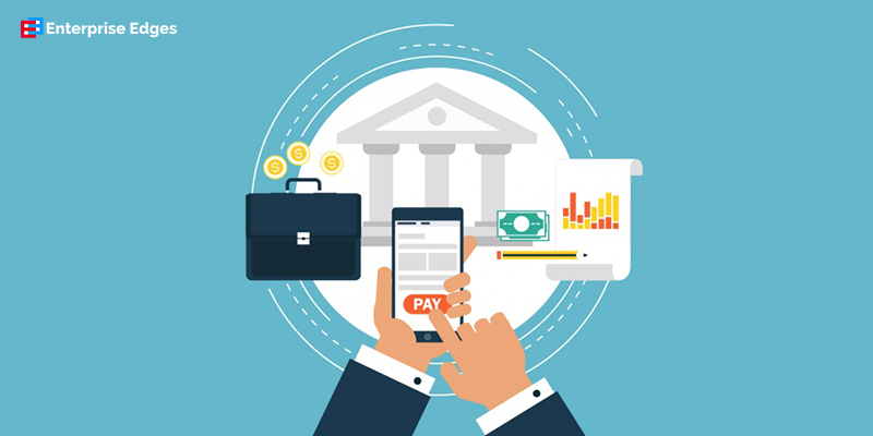 Unified banking experience - easily accustomed to