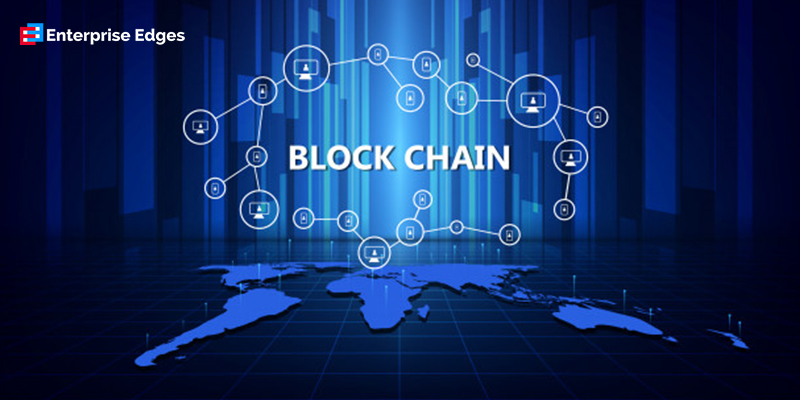 Blockchain technology in banking industry
