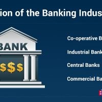 Classification of the Banking Industry in India