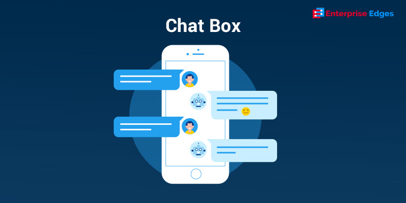 Mobile Chat Box
