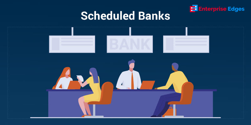 Scheduled Banks