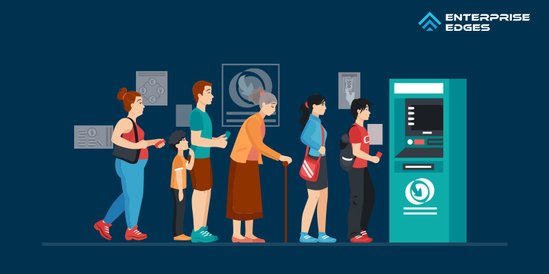 Availability of ATMs Clients