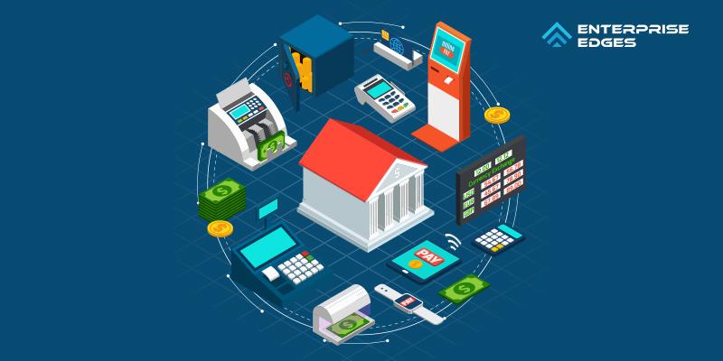 Electronic Banking System