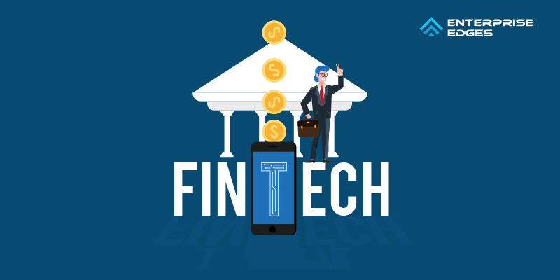 What is fintech - financial technology