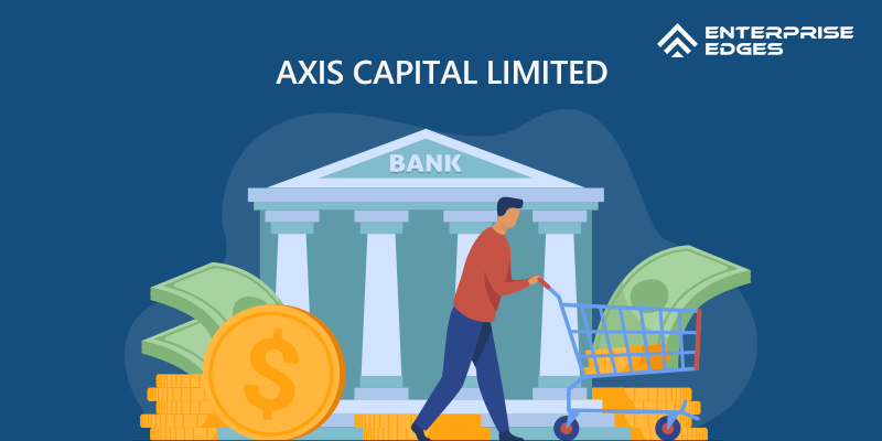 Axis Capital Limited is part of Axis Bank