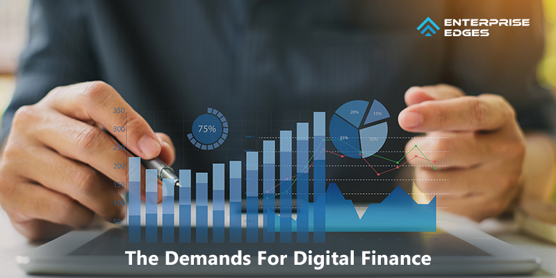 Demands For Digital Finance