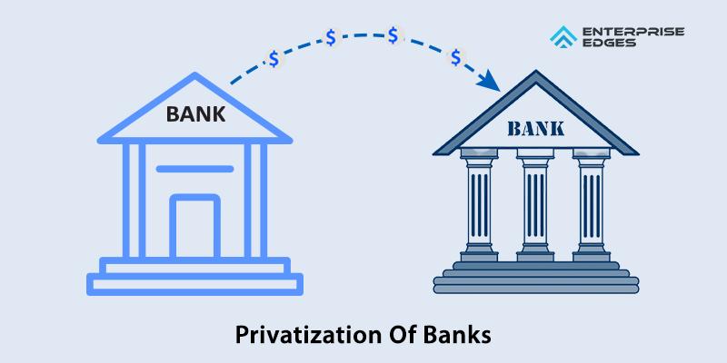 Privatization Of Banks