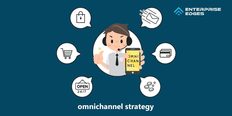 omnichannel strategy