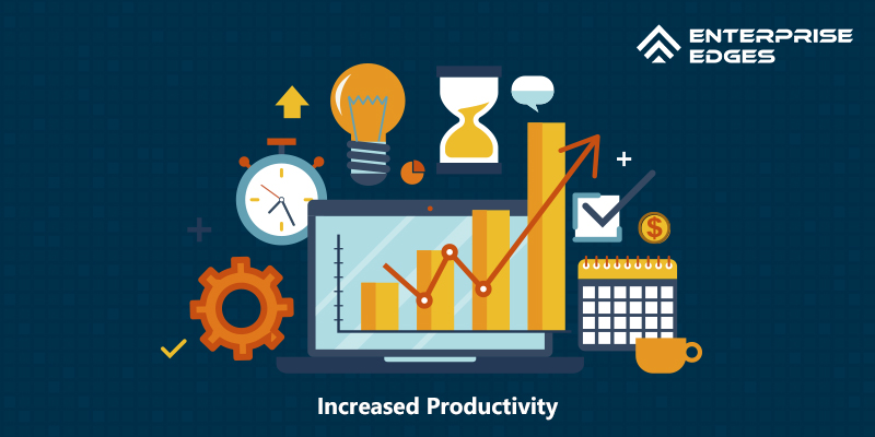 Increased Productivity
