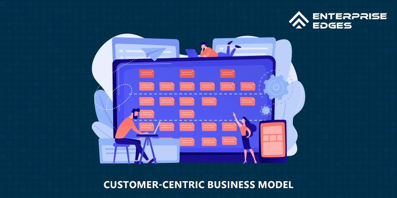 Customer-Centric Business Model