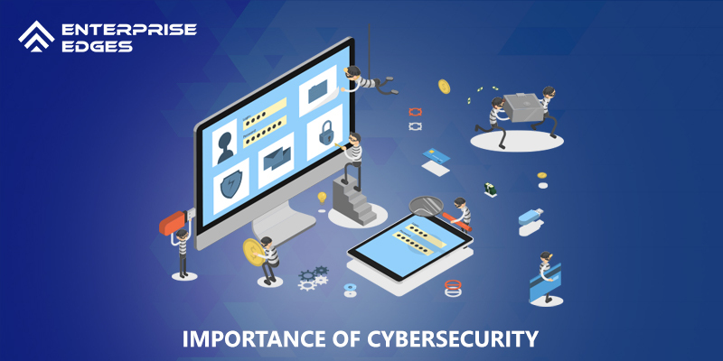 Importance of Cybersecurity in the Banking Sector