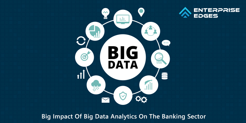 Big Impact Of Big Data Analytics On The Banking Sector