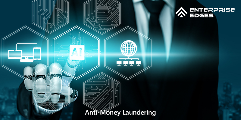 Anti-Money Laundering And Fraud Detection