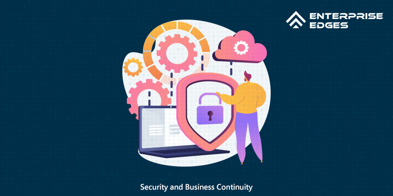 Enhanced IT Security and Business Continuity